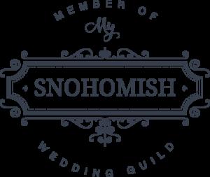 Wedding Video - Snohomish
