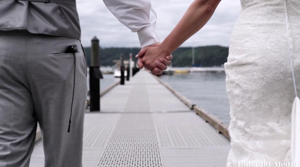 Wedding Videographer Seattle