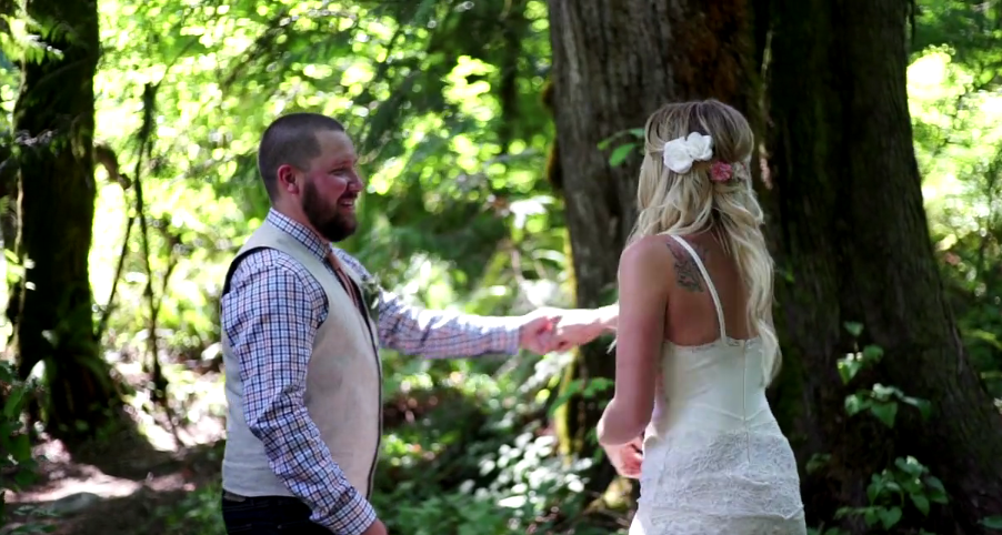 Elopement Videographer Seattle