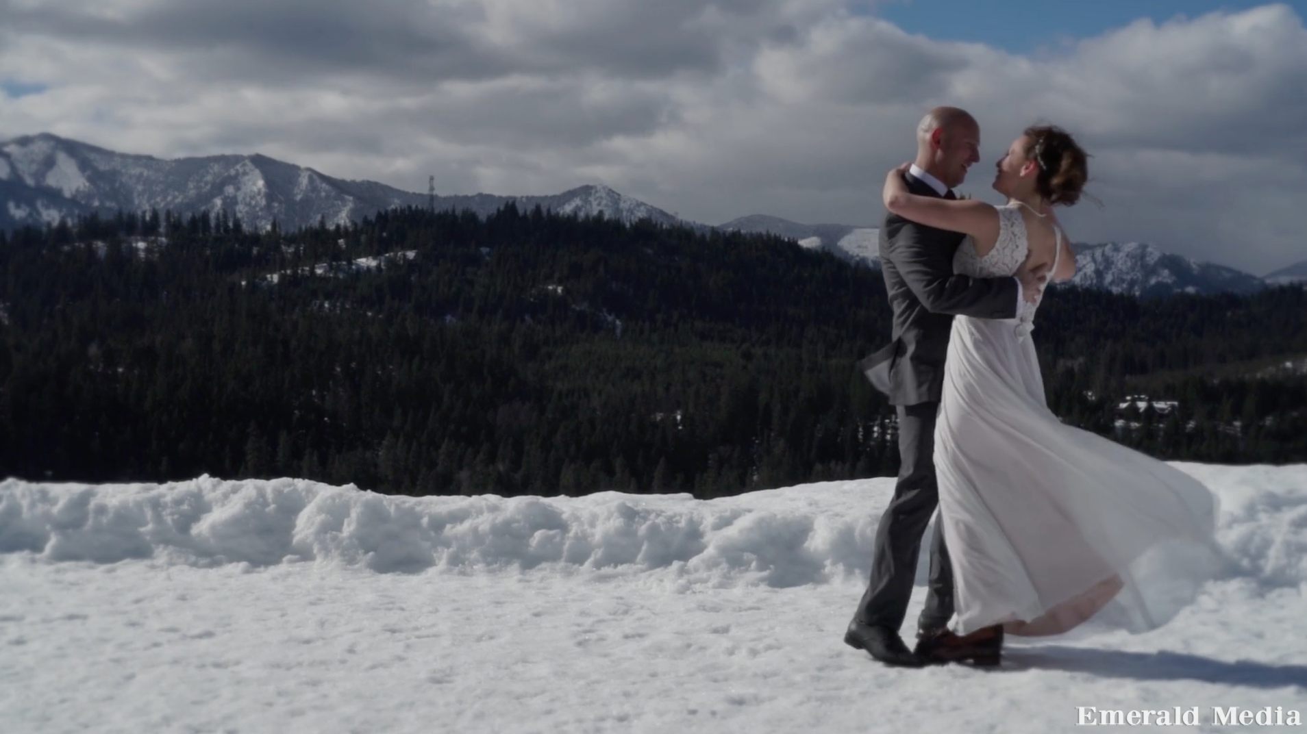 Elopement Videographer Washington